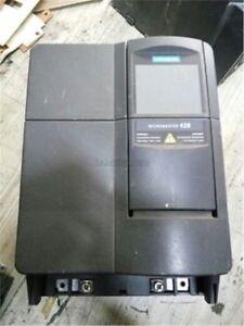 Gebrauchter-Siemens-MM420-Wechselrichter-6SE6420-2UD31-1CA1-11KW-mv