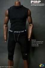 PIRP 1/6 Scale Sport Compression Series Set B For EnterBay NBA Size Figure Body