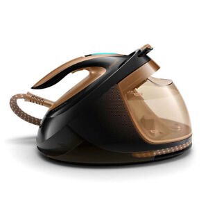 Philips 2400W Elite Plus Auto Steaming Ultra Light Iron Ironing Garment Steamer