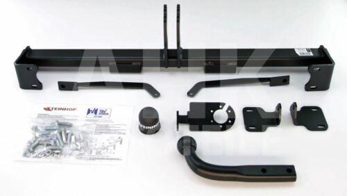 Für Ford Transit Connect II SWB//LWB Anhängerkupplung starr+ESatz 7pol ABE