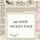 Jim White - No Such Place (2008)