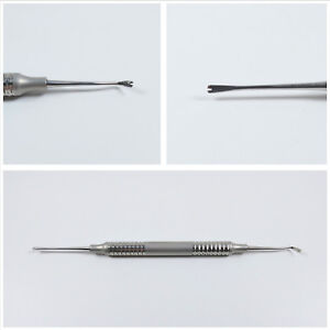2Pc-Orthodontic-Ligature-Tucker-Pusher-For-Arch-Wire-Bracket-Dental-Instrument