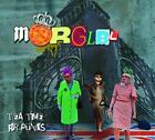 Tea Time For Punks von Moerglbl (2015)