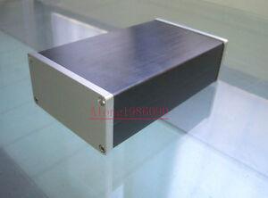 2B-0905-Full-Aluminum-Enclosure-case-Preamp-box-PSU-chassis-DIY
