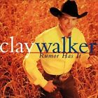Rumor Has It by Clay Walker (CD, Apr-1997, Giant (USA))