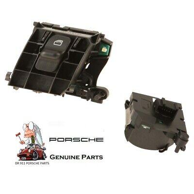 Driver Left Window Switch Genuine 99761315112A05 For Porsche 911 Cayman 08-13