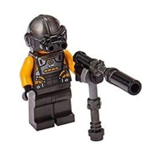 Split From LEGO Avengers 76164 LEGO Marvel Avengers A.I.M Agent 1 Minifigure
