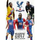 Crystal Palace Official 2017 A3 Calendar Grange Communications 9781910199800
