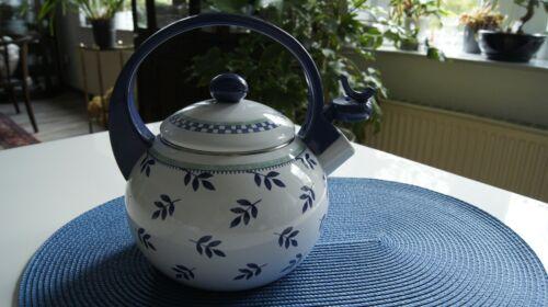 Villeroy & Boch - SWITCH 3 - Teekessel - Wasserkessel -