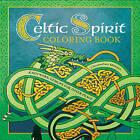 Celtic Spirit Coloring Book: Knotwork Designs for Inner Peace by Cleopatra Motzel (Paperback, 2016)