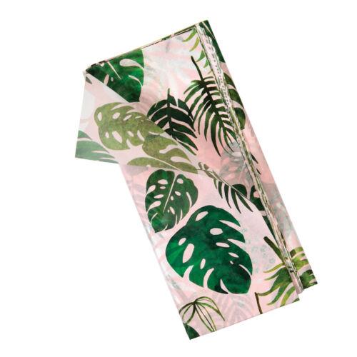 *Exclusives*10er Set Seidenpapier 50 x 70cm*Tropische Pflanzen/&Blätter*
