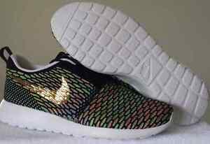 Größe Roshe Flyknit Nike Id Multi Herrenschuhe Colors Authentic 100 One 9 Neue xqY715wt1