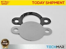 572 EGR valve blanking plates for Nissan Frontier Navara 2.5 D40 D22 YD25