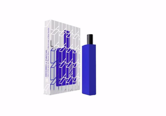 Histoires de Parfums This Is Not A Blue Bottle EDP Travel Spray 0.5 fl oz 15ml