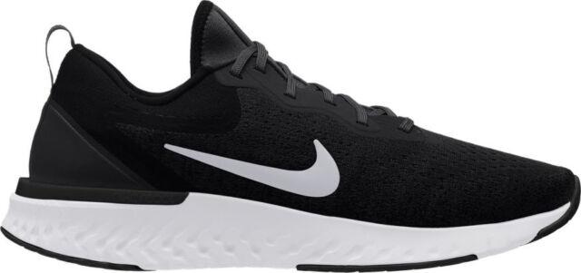Nike Odyssey React Neu Gr:42,5 US:9 Schwarz Black running laufschuhe jogging