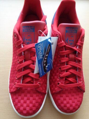 Scarpe da ginnastica uomo Nuova ginnastica scatola Ba8445 da Scarpe Adidas Smith da Originals Stan pUWwwBtY