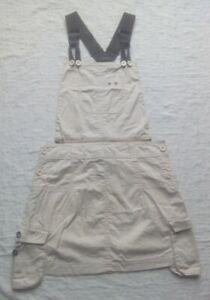 Combi-original-Salopette-Jupe-Taille-36