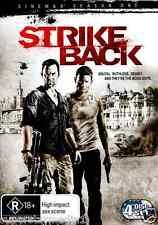 Strike Back Season (One) 1 : NEW DVD