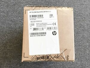 755392-B21-HP-DL360-G9-INTEL-XEON-E5-2670V3-12-CORE-PROCESSOR-KIT-SR1XS-New