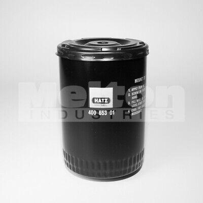Filter Set f Hatz 2L30S 3L30S 4L30S 2L40S 3M40S 4M40