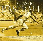 Classic Baseball : The Photographs of Walter Iooss Jr. by Dave Anderson (2003, Hardcover)