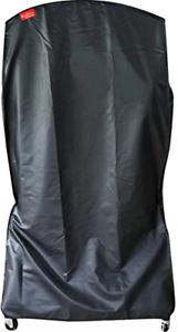BroilPro Accesorios H4930 fumador cubierta, se adapta a humo Hollow H4930-SY17 Fumador