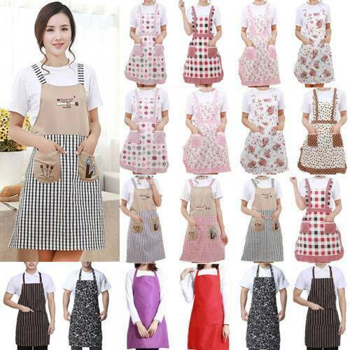 Funny Cooking Kitchen Apron Dinner Party Baking Apron For Woman And Man BBQ Part