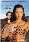 Courage to Love 2010 Region 1 DVD 814838010335