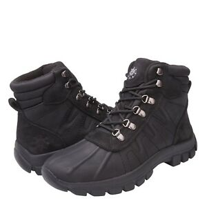 Men's Globalwin 1630 Waterproof Winter Boots