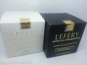 LEFERY-ACTIVE-CELL-REGENERATION-anti-wrinkles-anti-aging-SKIN-CARE-CREAM