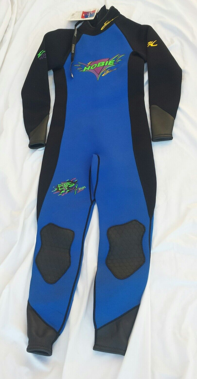 NEW -  Hobie by Stearns Full Long Wetsuit Ski Board Wet Suit Size Small   S NWT  cheap online