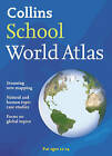 Collins School World Atlas by HarperCollins Publishers (Paperback, 2010)