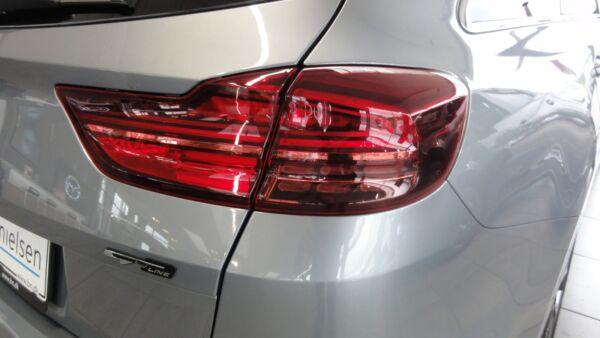 Kia Ceed 1,6 CRDi 136 GT-Line DCT - billede 2