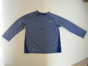 CHAMPION 4/5 BOYS SHIRT (GENTLY PREOWNED)