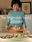 The Vegetable Sushi Cookbook by Izumi Shoji (Paperback, 2016)