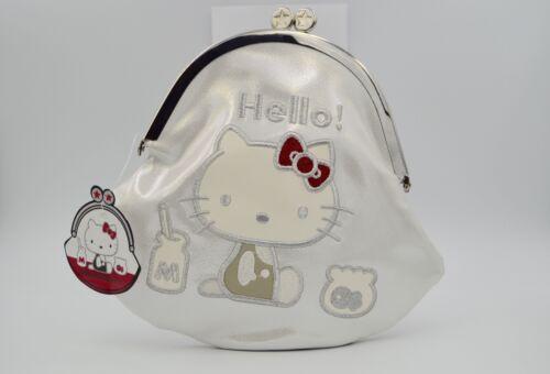 Hello Kitty 40th Anniversary Sephora Limited Edition Milk Money Makeup Bag