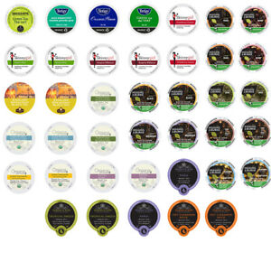 Tea-Single-Serve-cups-for-Keurig-2-0-K-Cup-Brewer-Variety-Pack-Sampler-40-count