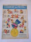 CORRIERE dei PICCOLI n.15/1962-completo inserto+figurina jolly topo gigio