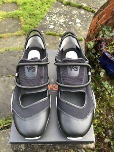 Us12 Sly Eu47 Adidas V22266 5 White Yamamoto Y Black Uk12 Bnib 3 Yohji 5 Low xZqTSP4Z