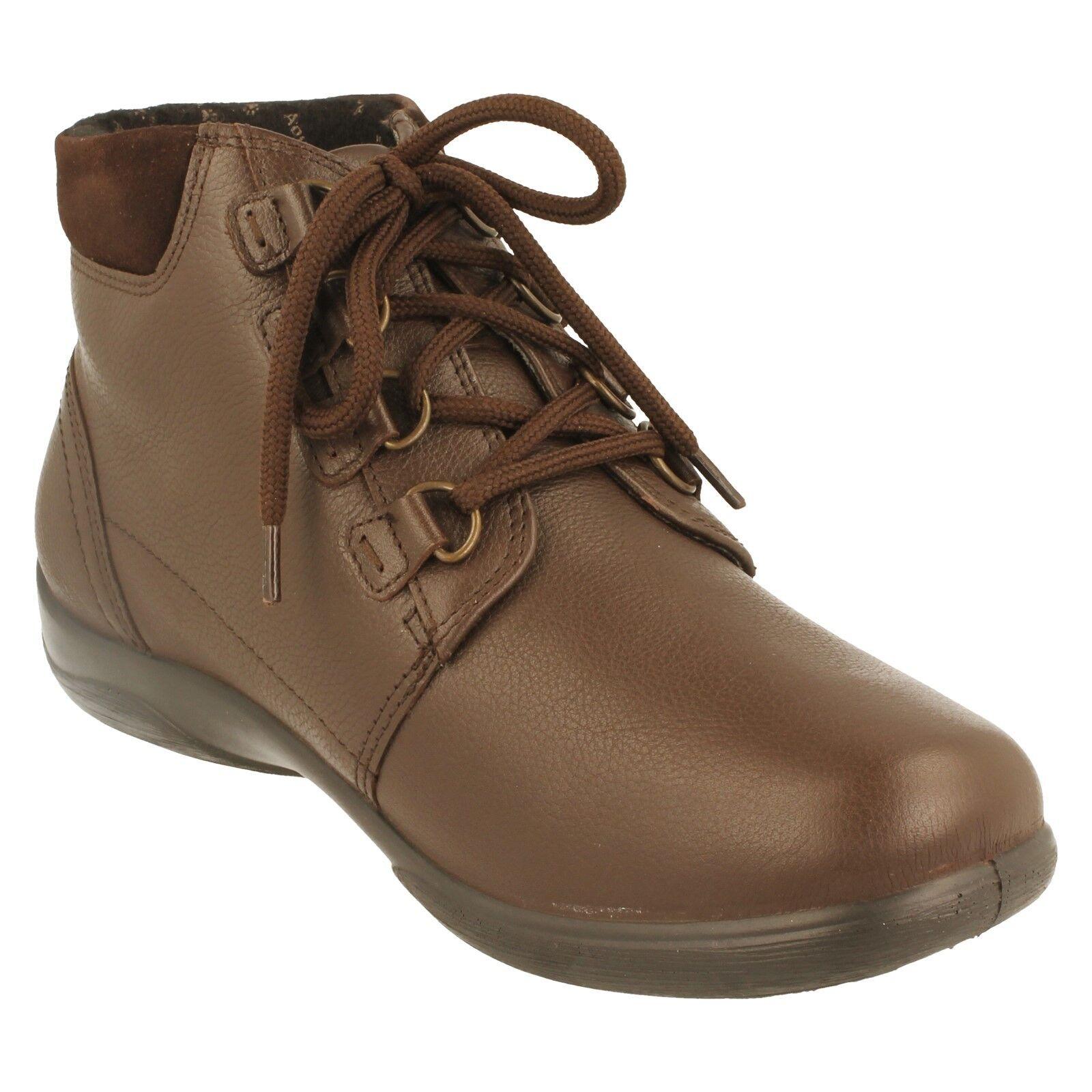 Padders Damas Impermeable botas al al al tobillo-viaje 6a7463