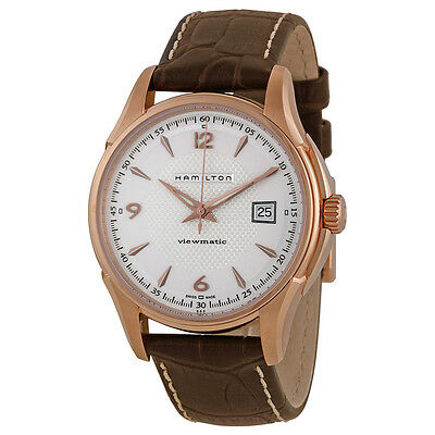 Hamilton American Classics Jazzmaster Viewmatic Mens Watch H32645555