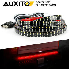 "60"" LED Tailgate Light Bar Strip Tail Turn Signal Brake Reverse For Ford F-150 B"