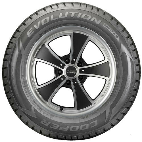 235//45r17 Tires 2354517 235 45 17 1 New Cooper Evolution Winter