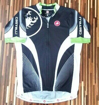 CASTELLI  jersey  ,size M ,J353(U)