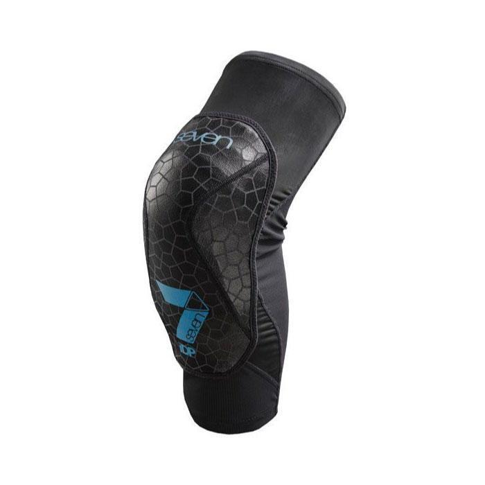 7prossoection COverde KNEE PADS 2015MOUNTAIN BIKE LEG guardie ENDURO TRAIL 7idp