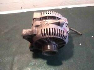 New OEM Motorcraft Alternator Fits 06-08 5.4 6.8  F250 F350 F450 F550 130 AMP