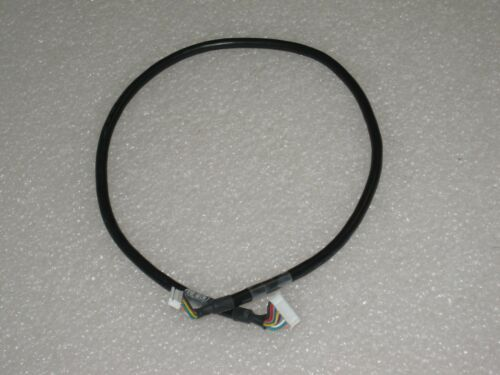 Dell 9W455 XPS 600 G2 G3 Precision 360 370 450 470 Front I//O Panel Audio Cable