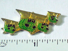 UH-1 Huey Military Helicopters Pin  (Large)