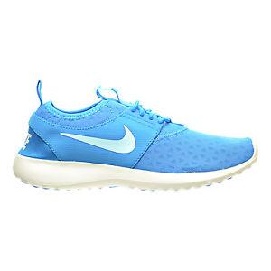 724979-405 Women's Nike Juvenate Running Shoes!! BLUE GLOW/COPA/SAIL!!