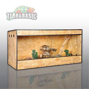 TerraBasic-RepCage-100x50x50-Seitenbelueftung-schwarze-ABS-Kanten
